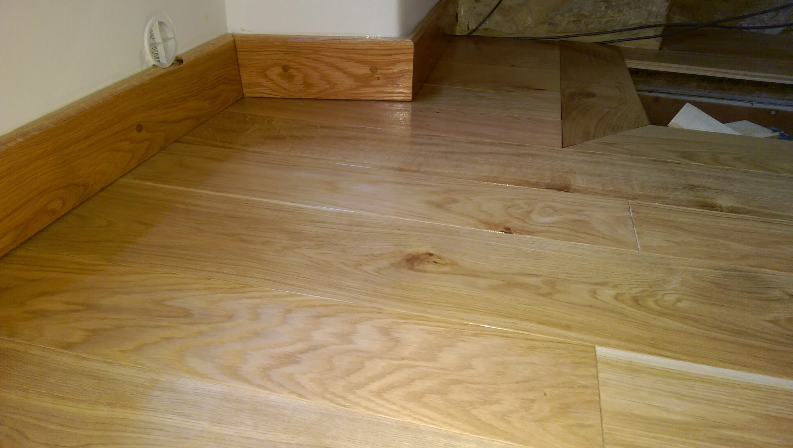 Jjp wood flooring company installations portfolio for Wood flooring distributors